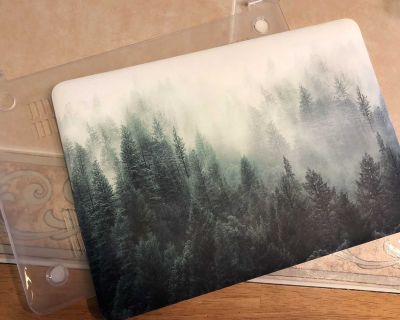 Protective cover MacBook Air