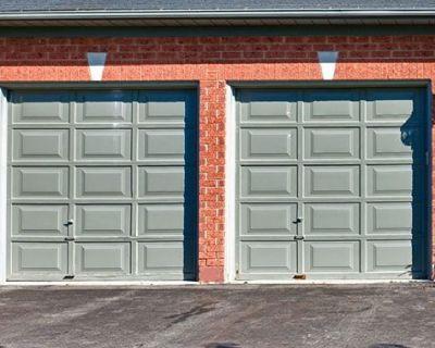 Expert Chicago Residential Garage Door Installation