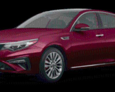 2020 Kia Optima SE Automatic