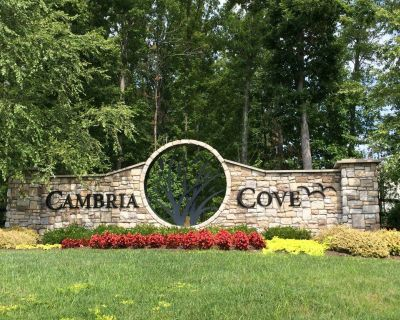 Cambria Cove Garage Sale - Midlothian, VA