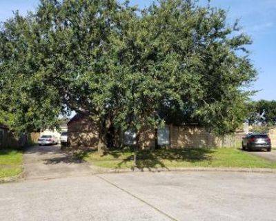 3 Bed 2 Bath Preforeclosure Property in Houston, TX 77088 - Parkhill Forest Dr