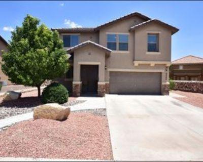 6244 Viale Del Sol Ave, El Paso, TX 79932 4 Bedroom Apartment
