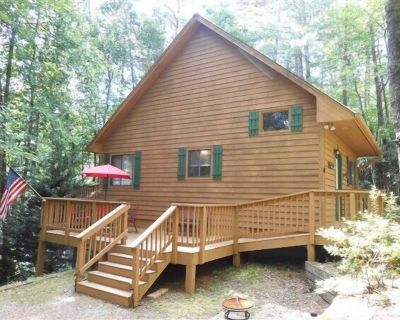 Mountain Fever - The place for your next getaway! - Sautee Nacoochee