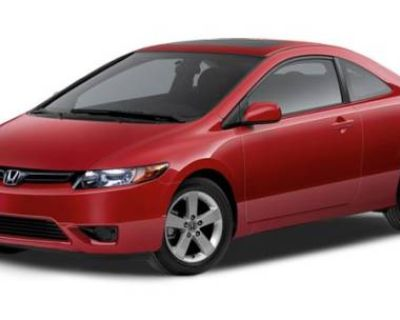 2008 Honda Civic EX