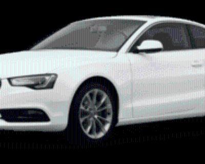 2014 Audi A5 Premium