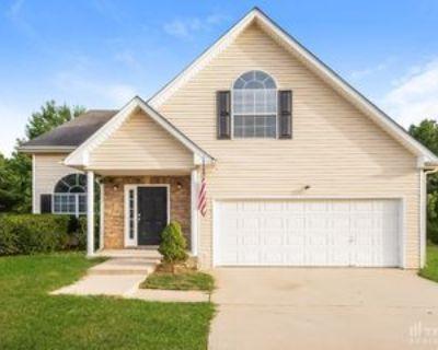 4025 Fieldway Rd, Rex, GA 30273 4 Bedroom House
