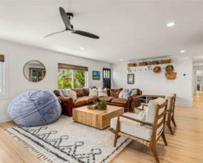 107 E Avenida San Juan, San Clemente, CA 92672 4 Bedroom House