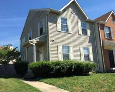 5252 Daventry Ter, Suitland, MD 20747 3 Bedroom House