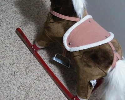 Little horse toy