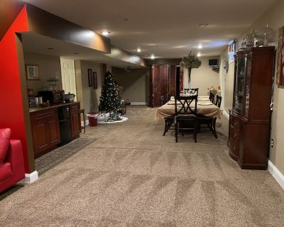 Escape to 5 Star Basement Apartment - Glenn Dale
