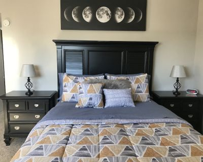 Cozy Apartment Near the Galleria***Long Stay Discount and breakfast*** - Uptown