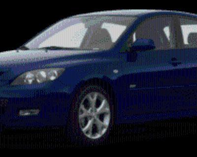 2007 Mazda Mazda3 s Grand Touring