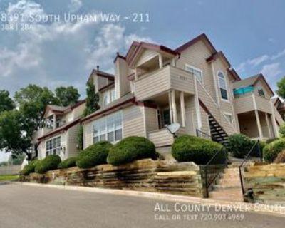 8391 S Upham Way #211, Columbine, CO 80128 3 Bedroom Condo