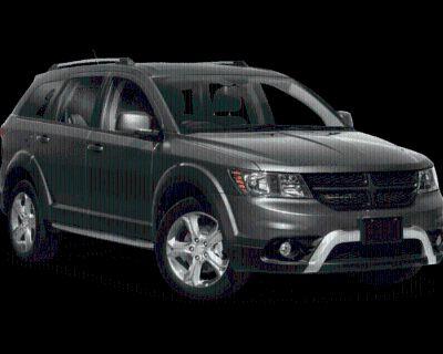 Pre-Owned 2018 Dodge Journey SE FWD 4D Sport Utility
