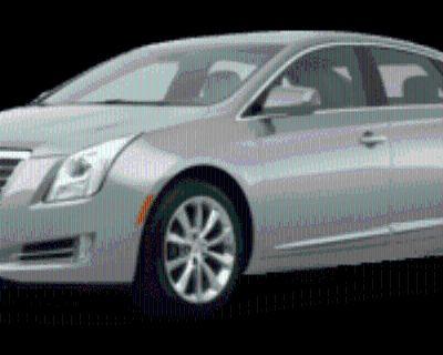 2013 Cadillac XTS Luxury
