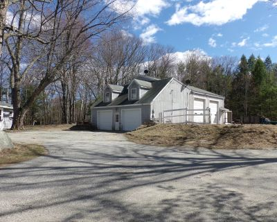 119 Dover Road, Chichester, NH