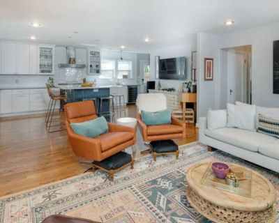 Amazing Remodeled Campus Home - Norman