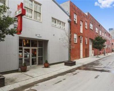923 Constance St #108, New Orleans, LA 70130 2 Bedroom Condo