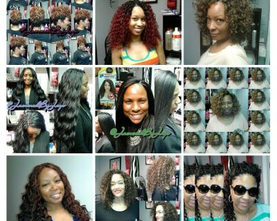 CROCHET BRAIDING CLASSES FORMING NOW !! JUST $299