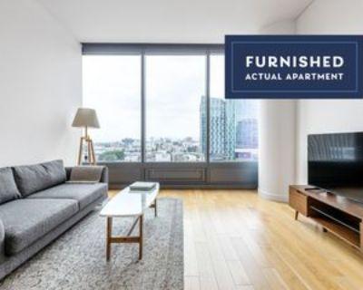 900 S Figueroa St #10347, Los Angeles, CA 90015 1 Bedroom Apartment