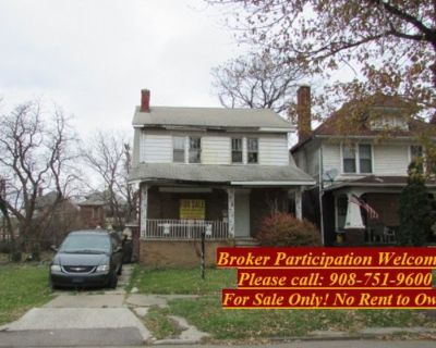 Single Family Home Offered at $29,900.