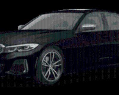 2020 BMW 3 Series M340i RWD
