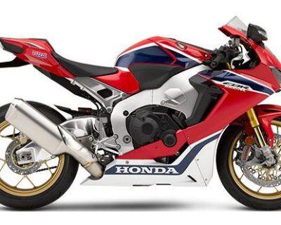 2017 Honda CBR1000RR SP2 Supersport Norfolk, VA