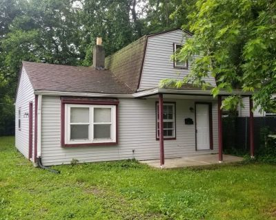 West Indy 3BR House ready to LEASE!