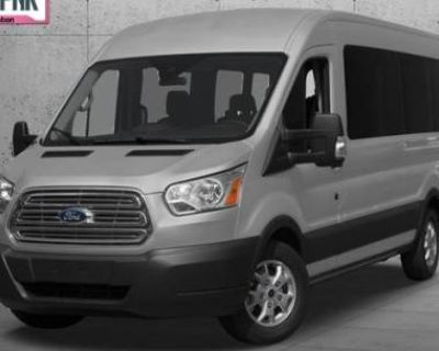 2015 Ford Transit Passenger Wagon T-350 XL
