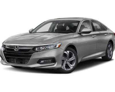 Pre-Owned 2019 Honda Accord EX HEATED WHEEL