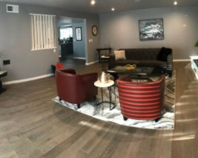 Roomy Urban home in Leimert Park. Huge living room great for a crime scene or drama. Modern open concept kitchen with great lighting. Large additional family room for intimate setting. 4 bedrooms, 3 baths., Los Angeles, CA
