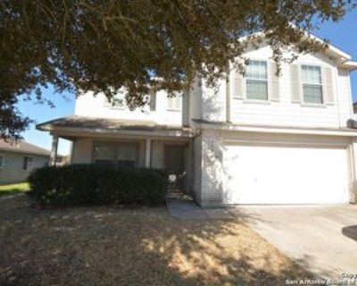 152 Hanging Moss, Cibolo, TX 78108 3 Bedroom House