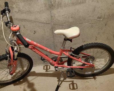 Trek MT60 Girls Bike - 20 inch