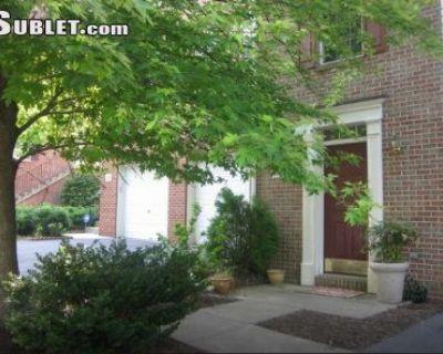 $1200 1 townhouse in Rockville