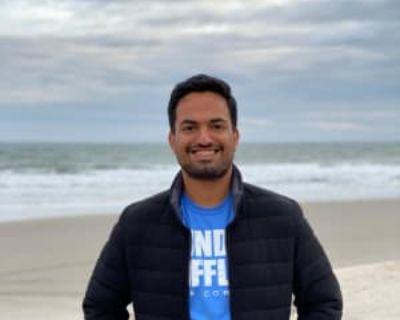 Aniket, 24 years, Male - Looking in: Herndon VA