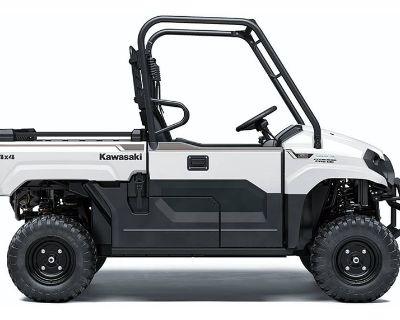 2021 Kawasaki Mule PRO-MX EPS Utility SxS Marietta, OH
