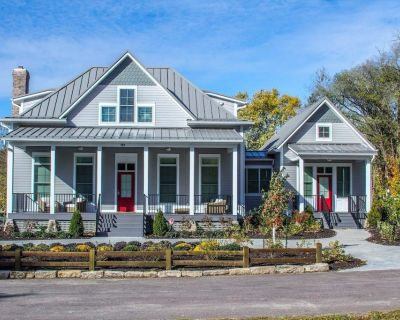 The Cottage at Katy Trailside - Rocheport