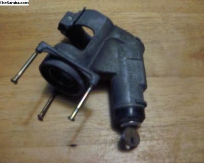 VW MKI Ignition switch w/ key Rabbit Scirocco