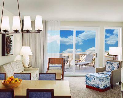 Beachfront Hilton Head Retreat, Monarch at Sea Pines 2-Bedroom Villa + Amenities - Sea Pines