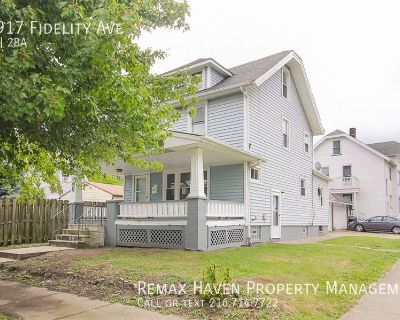 10917 Fidelity, Cleveland - Spacious 4 bed 2 bath renovated home!