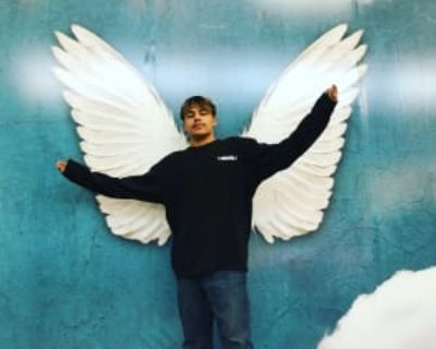 Ivan, 20 years, Male - Looking in: Palmdale Los Angeles County CA