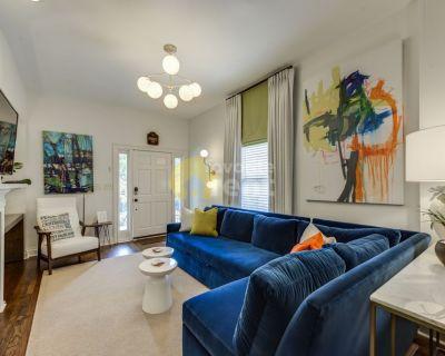 2 bedroom 2 bathroom townhouse – Midtown, Atlanta