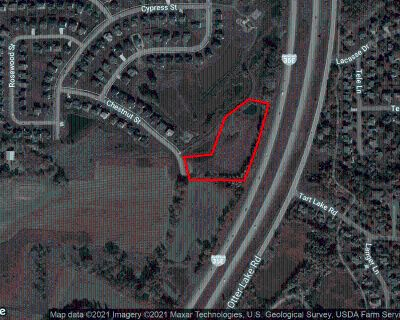 4.49 Acres Land for Sale