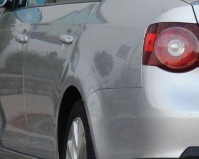 2010 Volkswagen Jetta Wolfsburg