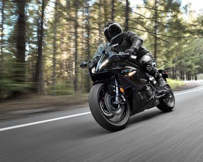 2022 Yamaha YZF-R7 Supersport Clearwater, FL