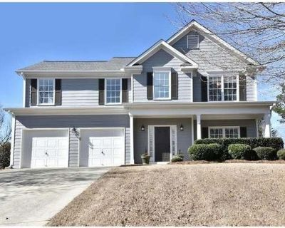 Come Find Your PERFECT PIECE at this BEAUTIFUL Home in Alpharetta!