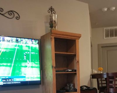 Private room with own bathroom - Lewisville , TX 75056