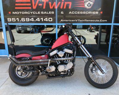 2015 Harley-Davidson Forty-Eight Cruiser Temecula, CA