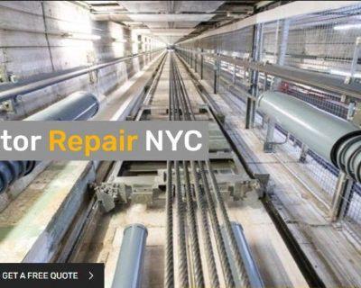 Elevator Repair NYC