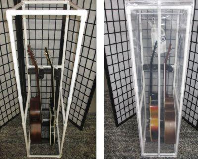 Guitar Humidors